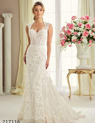sophia tolli wedding dress Y217116