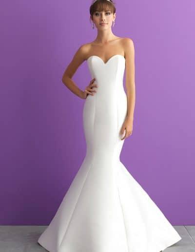 sweetheart wedding dress 3000