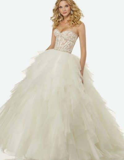 randy fenoli wedding dress 3402