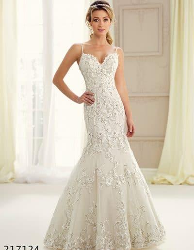 sophia tolli wedding dress Y217124