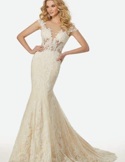 randy fenoli wedding dress 3407