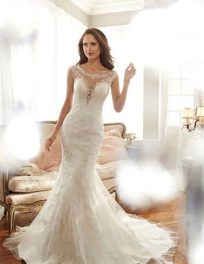 sophia tolli wedding dress Y11704