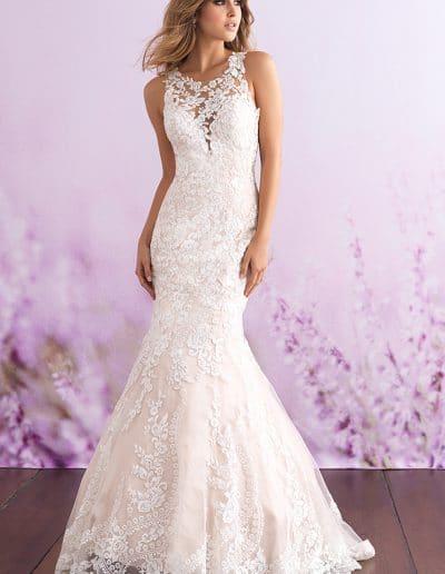 allure bridal 3115