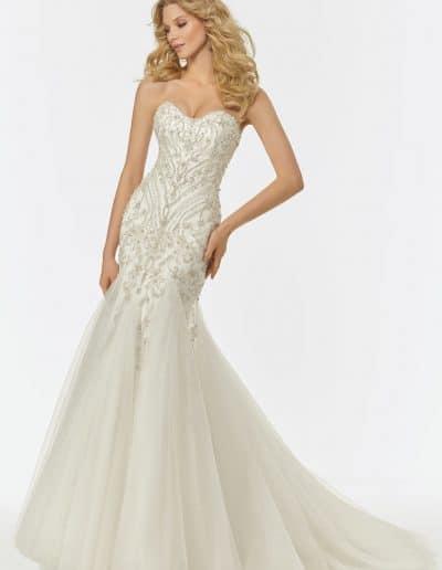 randy fenoli wedding dress 3412