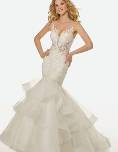 randy fenoli wedding dress 3414