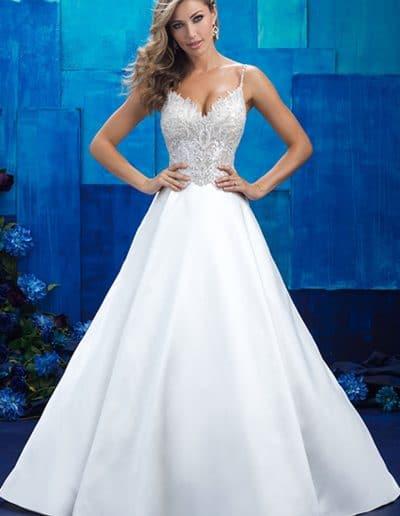 allure bridal 9404
