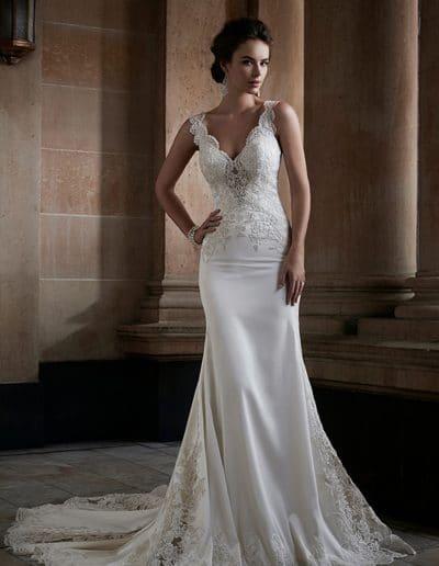 sophia tolli wedding dress Y21749