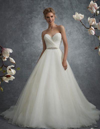 sophia tolli wedding dress Y21761