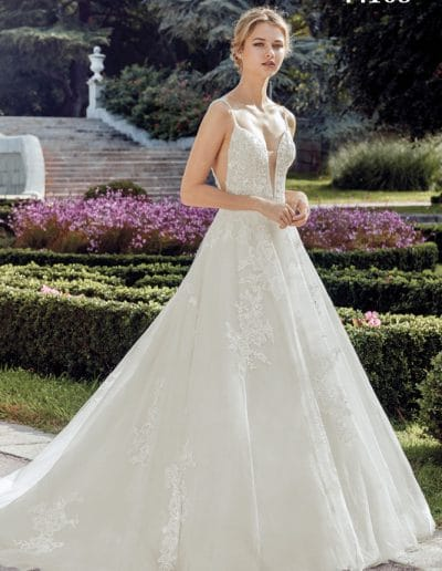 sincerity wedding dress 44108