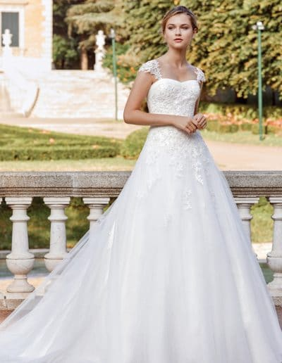 sincerity wedding dress 44126