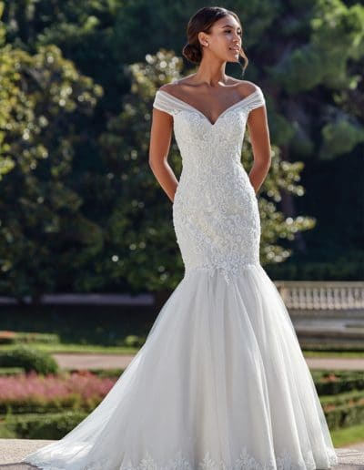 sincerity wedding dress 44148