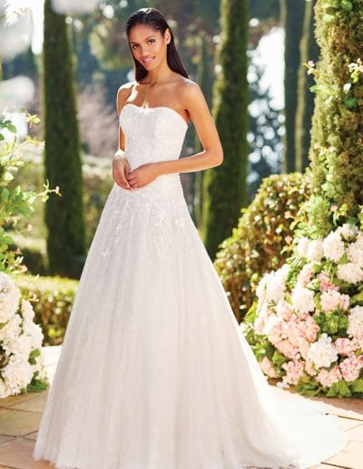 sincerity wedding dress 44164
