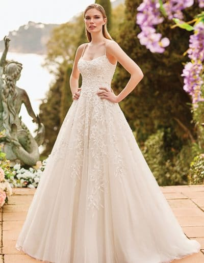 sincerity wedding dress 44185