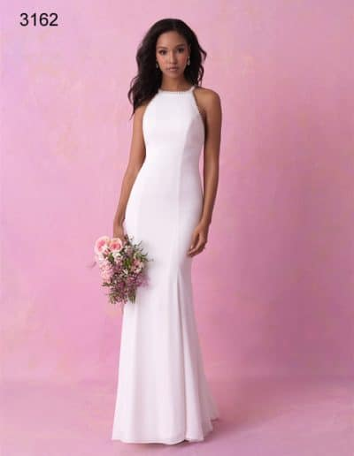 sweetheart wedding dress 3162