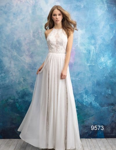 sweetheart wedding dress 9573