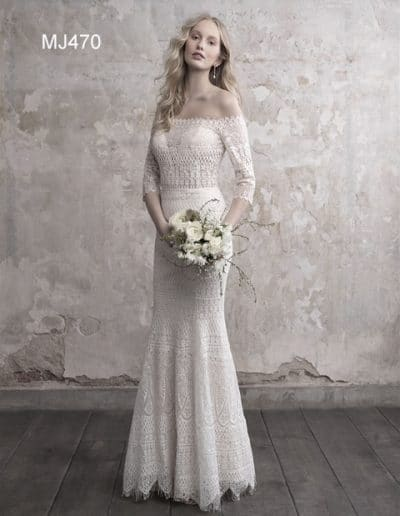 allure bridal MJ470