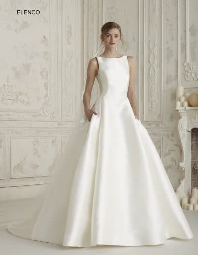 pronovias wedding dress ELENCO