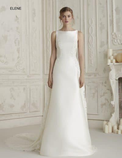 pronovias wedding dress ELENE