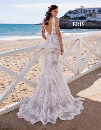 pronovias wedding dress ERIS