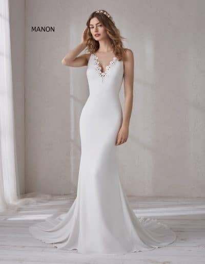 pronovias wedding dress MANON