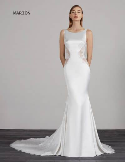 pronovias wedding dress MARION