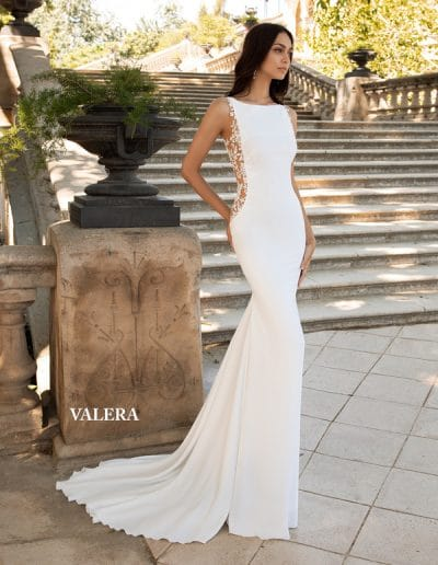 pronovias wedding dress VALERA