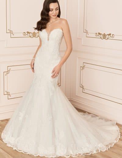sophia tolli wedding dress Y12020