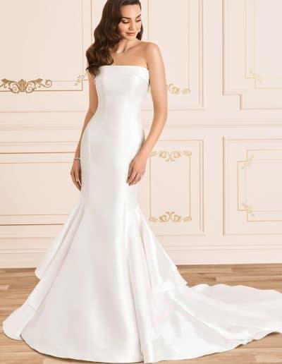 sophia tolli wedding dress Y12026