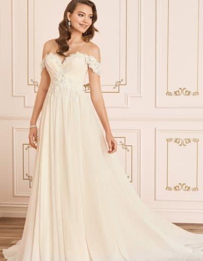 sophia tolli wedding dress Y12028
