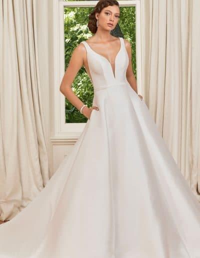 sophia tolli wedding dress Y21970B